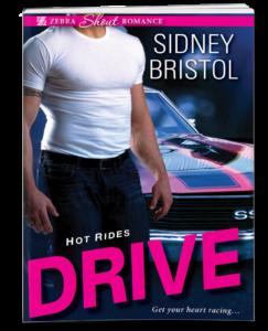 Drive v2 Hardback