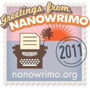 NaNoWriMo Check-In!