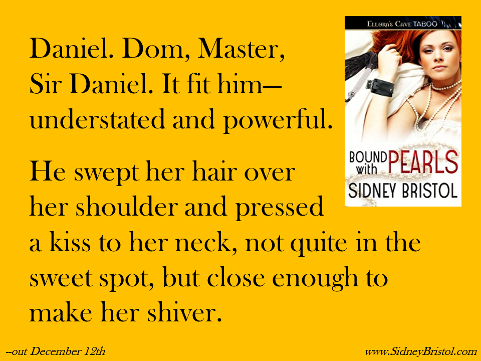 Bound with Pearls Quotes #2