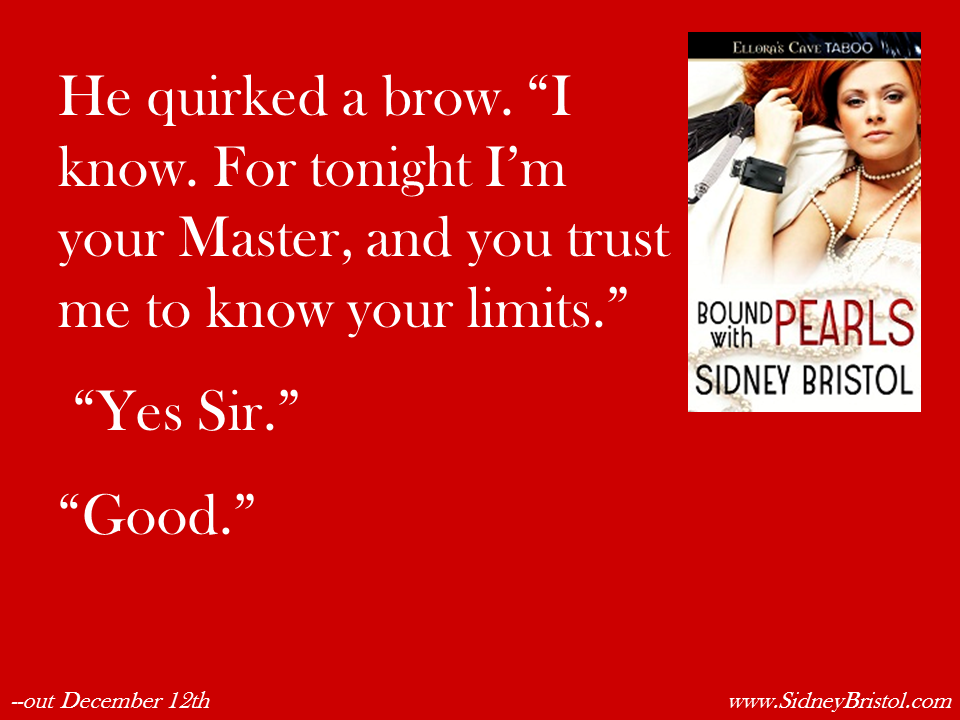 Bound with Pearls Quotes #5