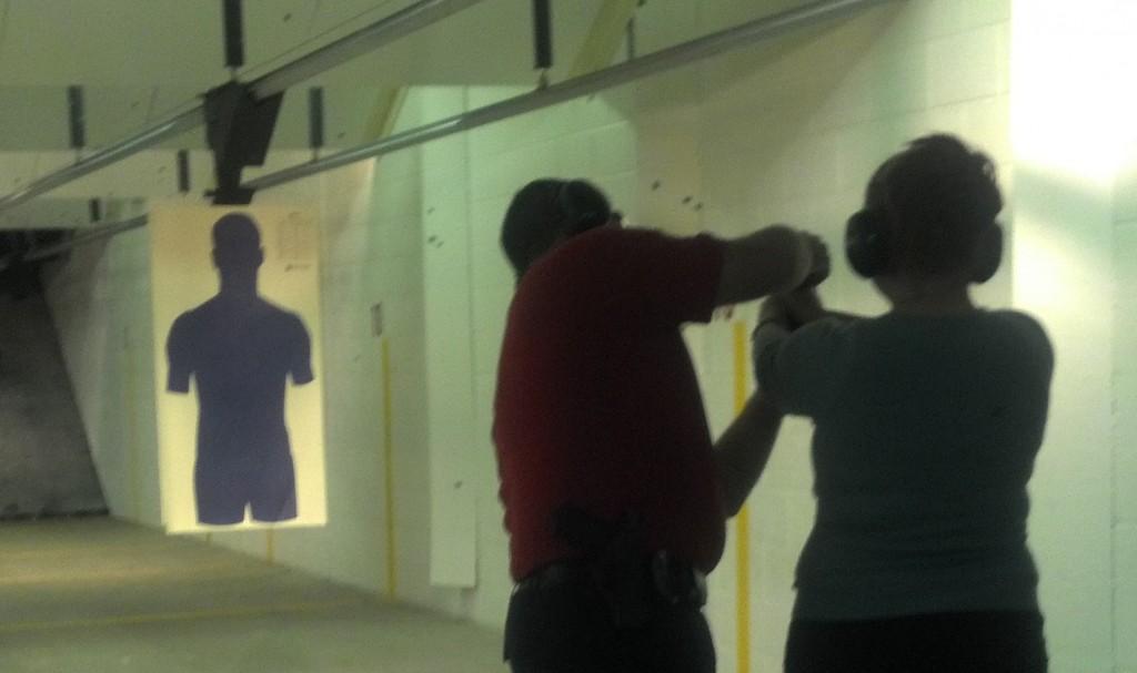 Cop School Guns 04