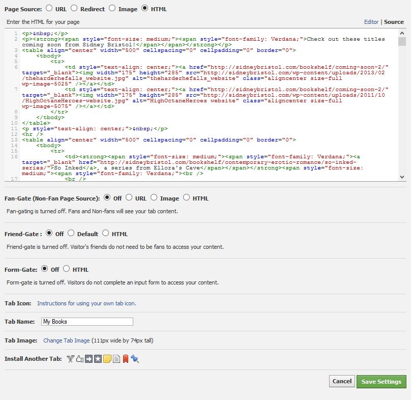 Static HTML 03