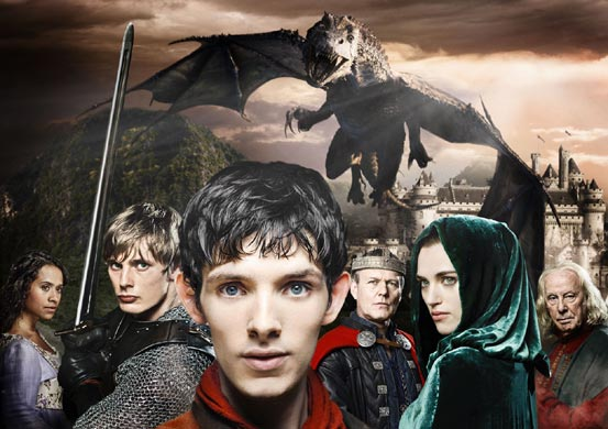 Why I finished Merlin.