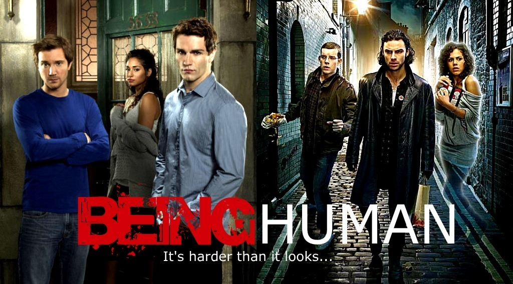 Being Human: A study in casting the right people