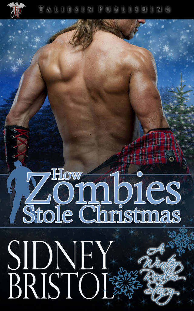Review Round-up: How Zombies Stole Christmas