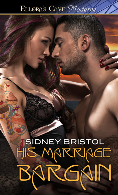 His Marriage Bargain, So Inked 3, now at all major retailers!