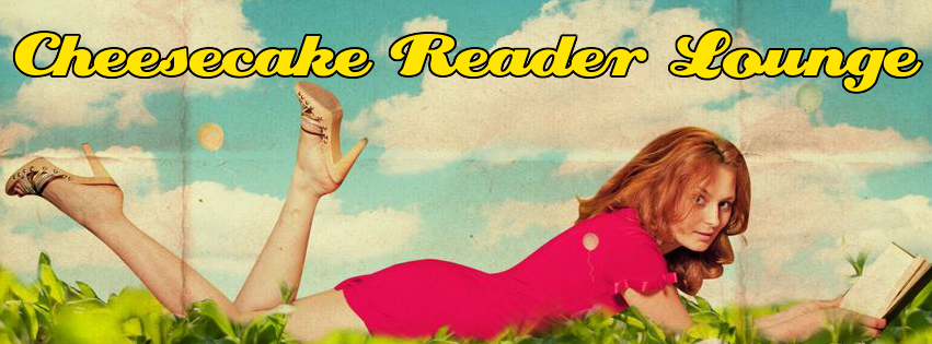 Introducing--Cheesecake Reader Lounge!