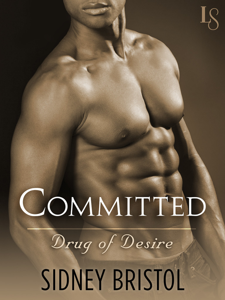 Committed is now out in the wild!!!!