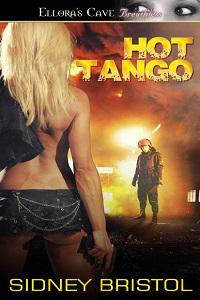 B Hot Tango