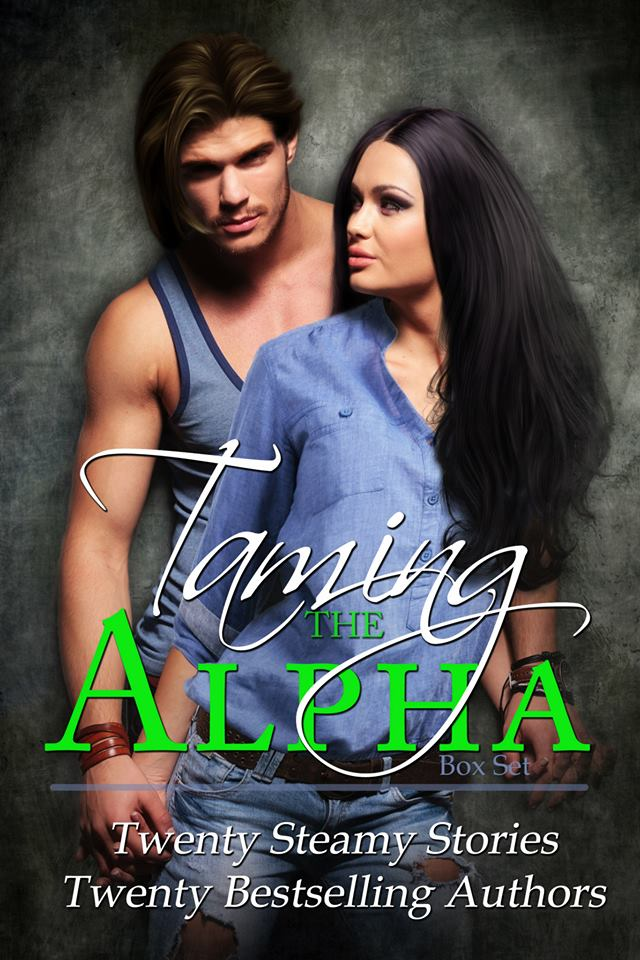 Taming the Alpha book trailer!