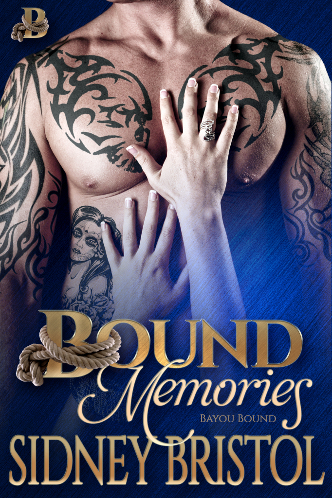 Check out the book trailer for Bound Memories!