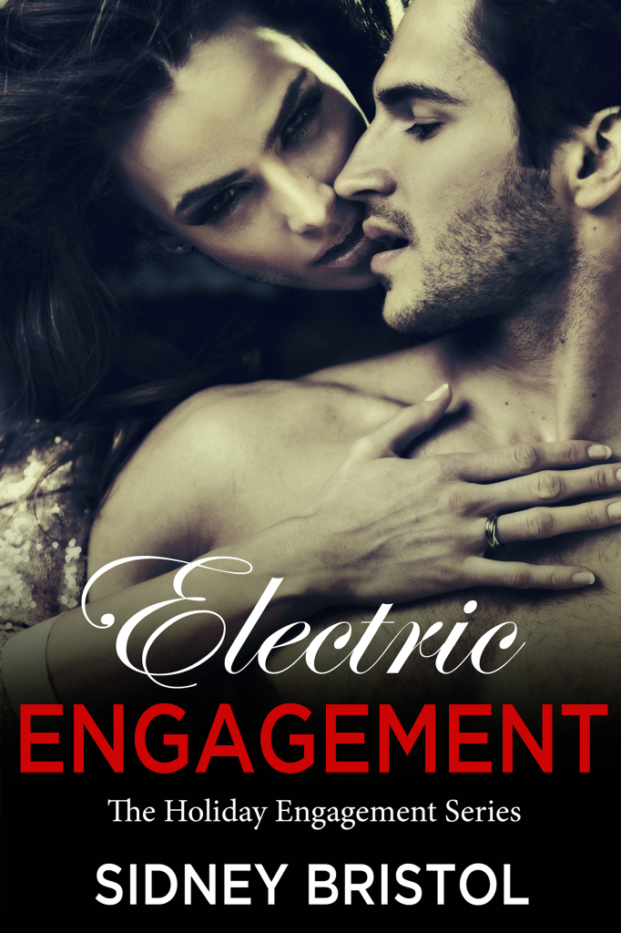 Electric Engagement is out in the wild!