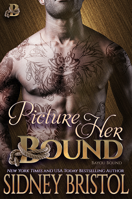 Check out the revamped trailer for Picture Her Bound, Bayou Bound #1!