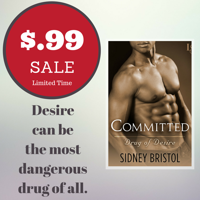 Exciting news! Committed is on $.99 sale.