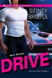B Drive