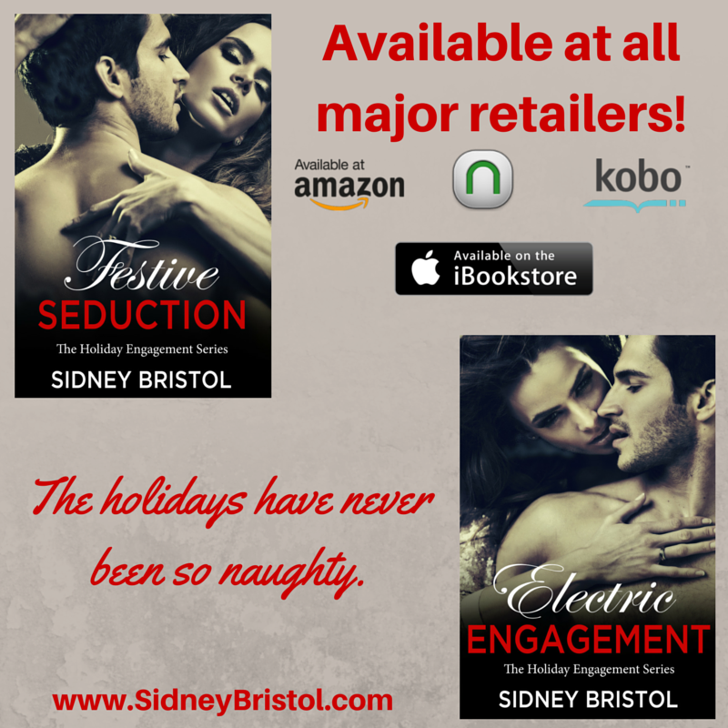 The Holiday Engagement Series now in wide distribution!