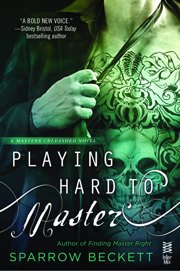 Playing Hard to Master: Excerpt!