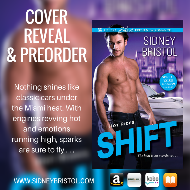 Shift, Hot Rides 2 is up for pre-order!