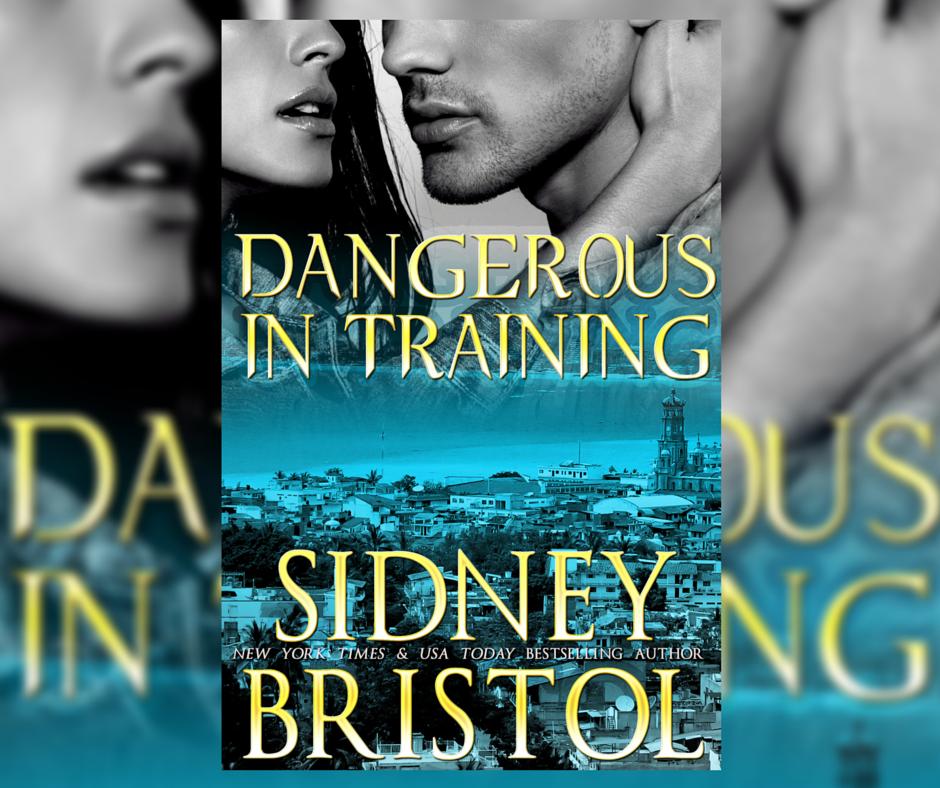 Dangerous in Training has a release date!