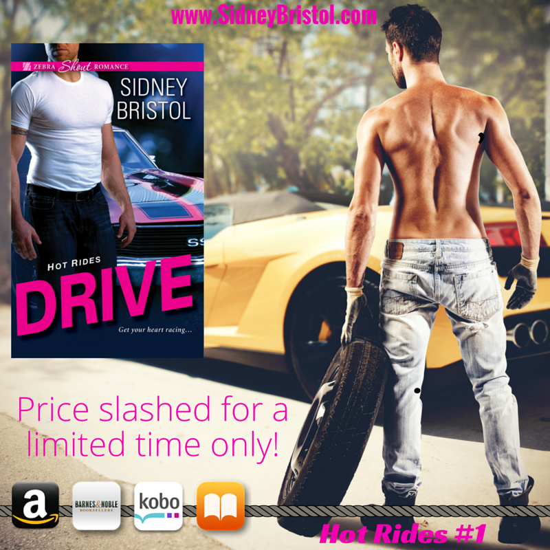 Get Drive for a bargain!