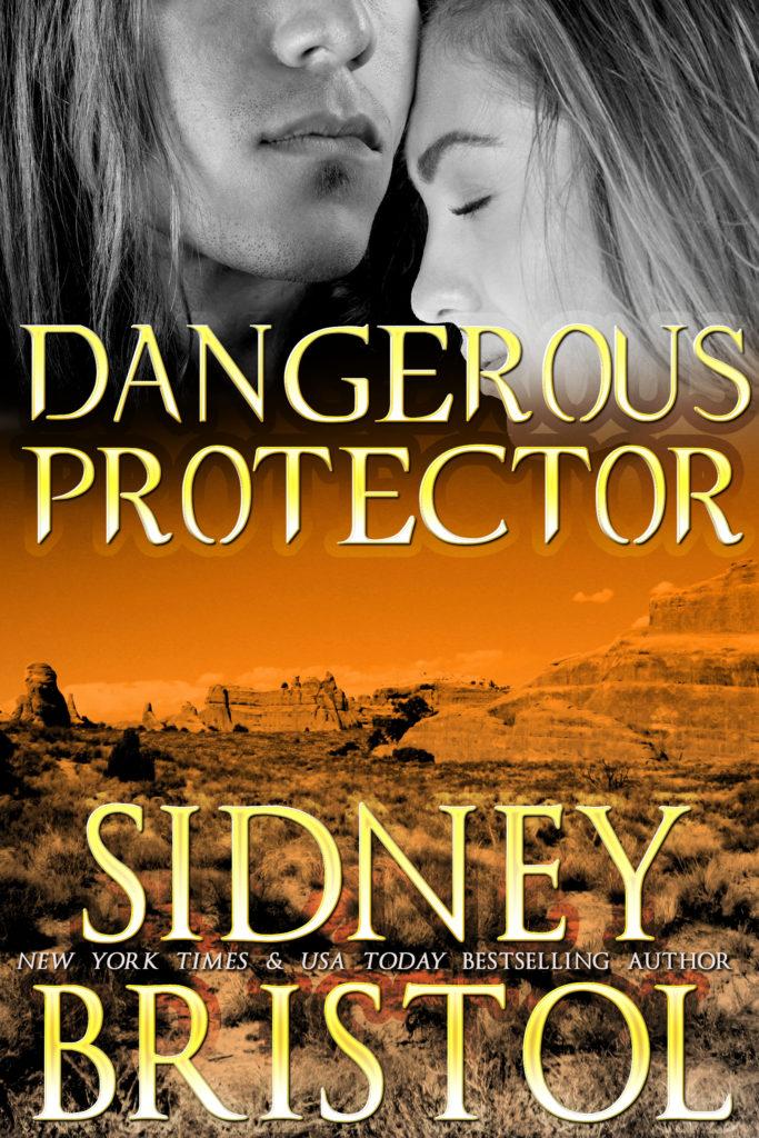 Dangerous Protector Cover v300dpi