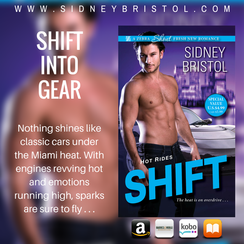 SHIFT, Hot Rides 2 is out in the wild!