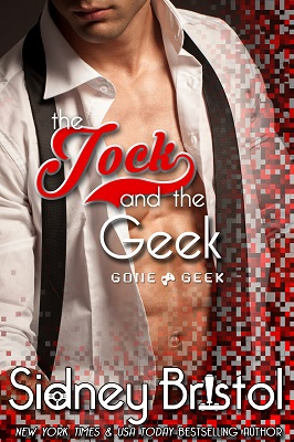 The Jock and the Geek