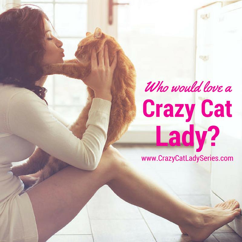 Crazy Cat Lady Badge (1)