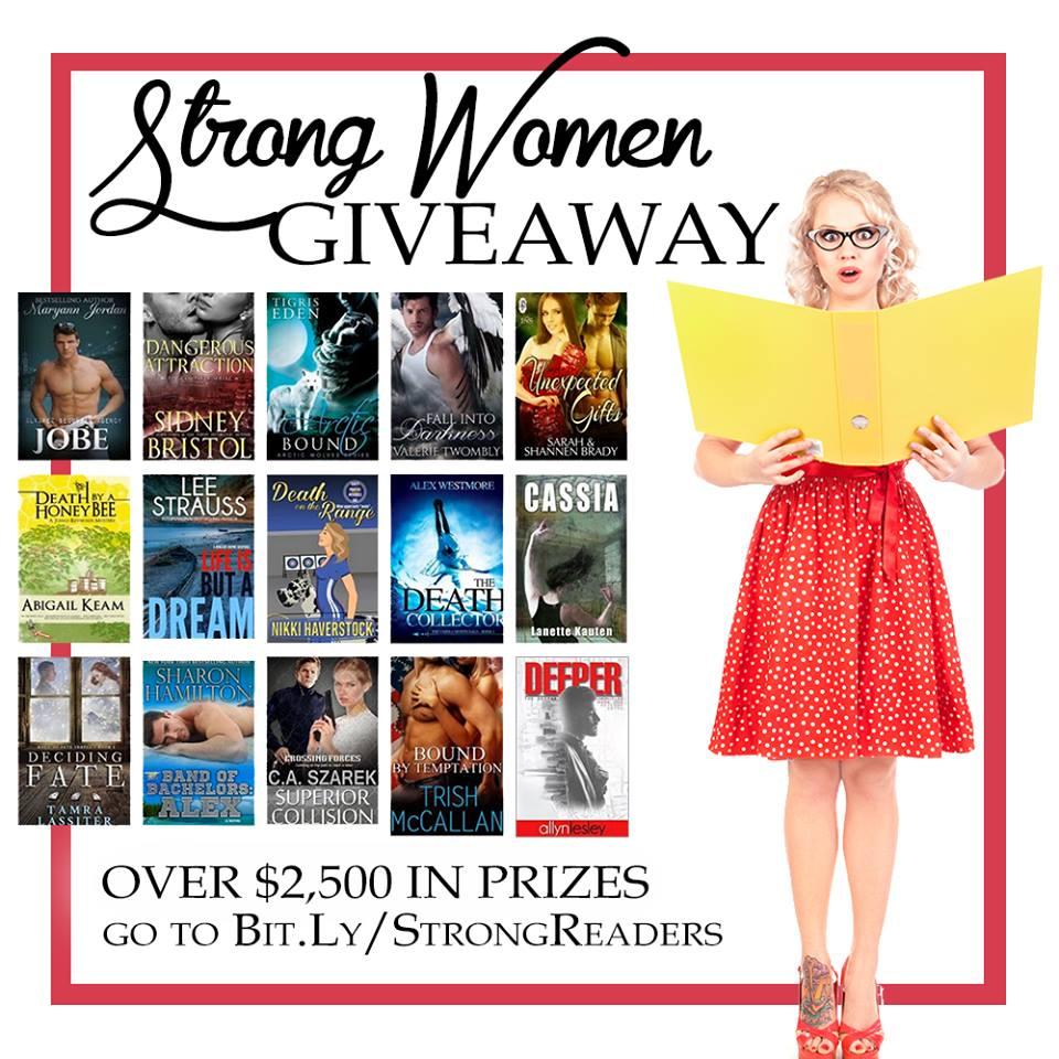 Strong Women 02
