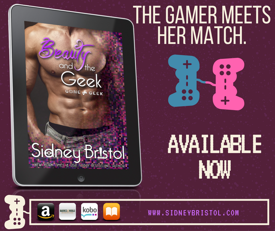 Beauty and the Geek is in the wild!