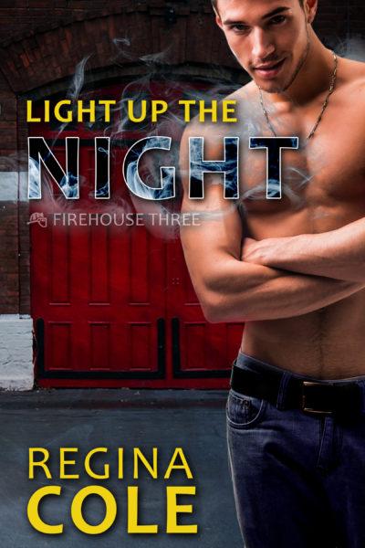 Light up the Night by Regina Cole
