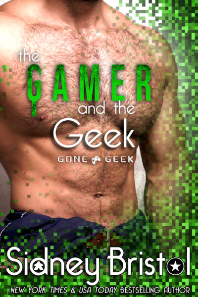 The Gamer and the Geek