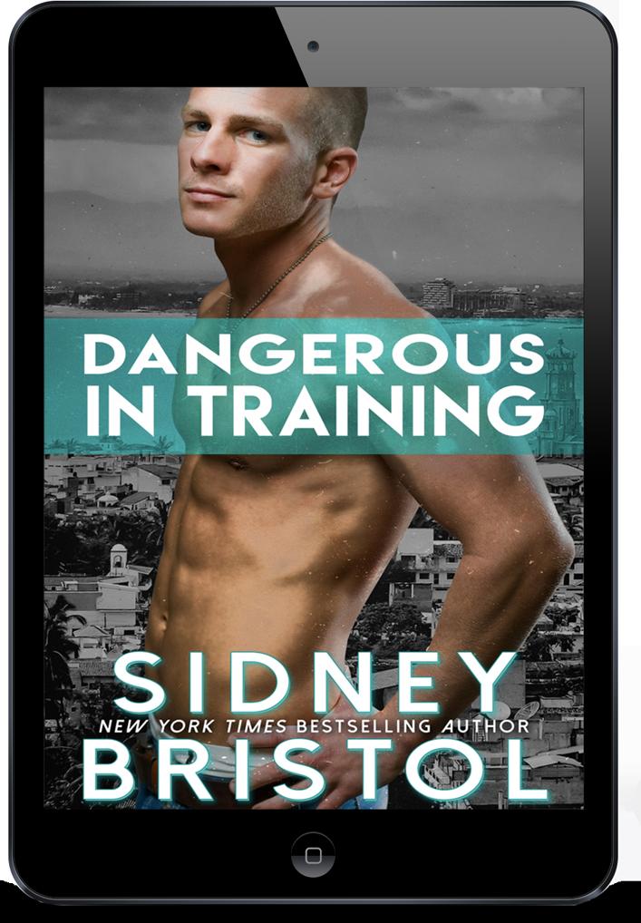 dangerous-in-training-ipad-mini-black