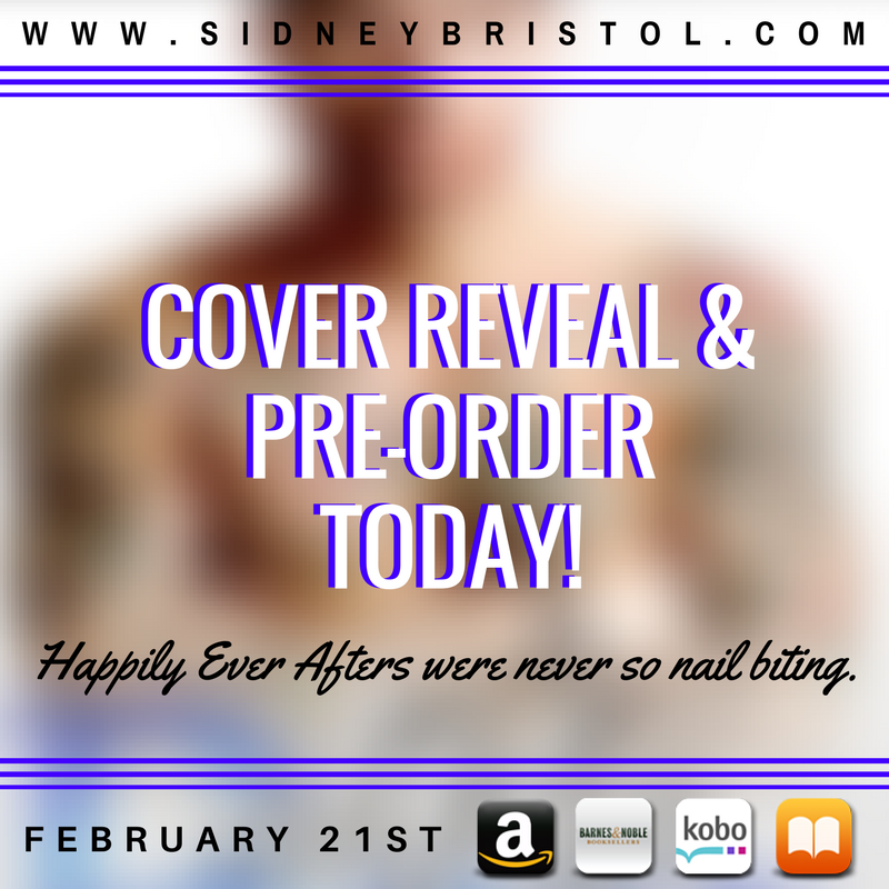 Cover Reveal & Pre-order for Her Prince!