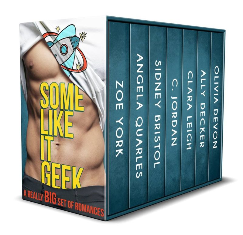 Some Like It Geek