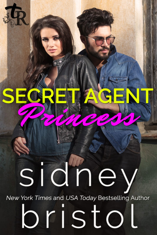 Secret Agent Princess