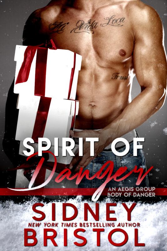 Spirit of Danger